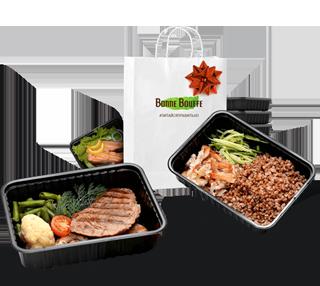 Правильное питание доставка еды ростов